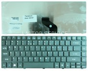 Tastatura notebook Acer Aspire 3810T 3410T 4810T 4410T Black