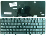 Tastatura notebook HP 500, 510, 520 Black