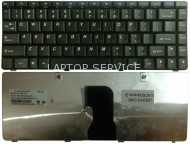Tastatura notebook Lenovo G460 Black(Version 1 )
